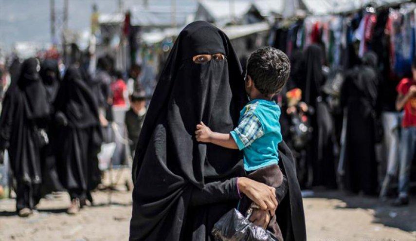 الاتجار بالأعضاء البشرية سبب إختفاء مغربيات رفقة أبنائهن بمخيم الهول بسوريا  - إيطاليا تلغراف - italielegraph